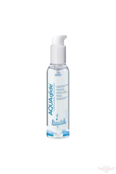 AquaGlide Joydivision Liquid víz bázisú hüvelyi és anális síkosító gél