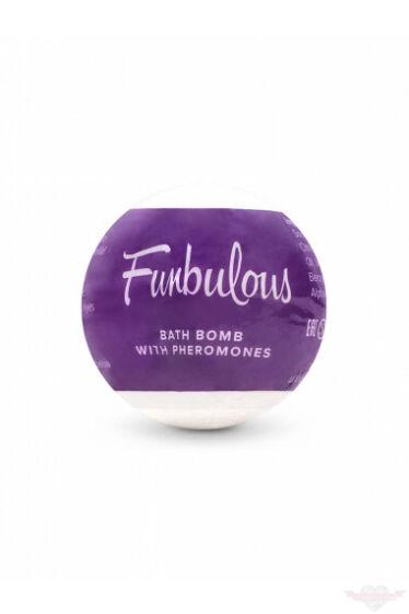 Obsessive fun feromonos fürdőgolyó